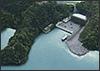 碧き島の宿 熊野別邸 中の島
